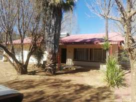 STUDENT HOUSE FOR SALE IN UNIVERSTAD 25 MIN AWAY FROM UFS