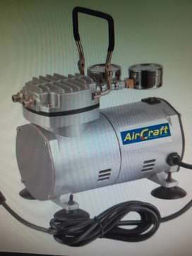 Air Craft Compressor Kit
