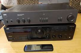 2 amplifiers for sale (non negotiable)
