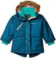 Зимова куртка-парка Big Chill для дівчинки. Нова. США.