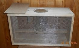 Ящики (тара) на бджолопакети