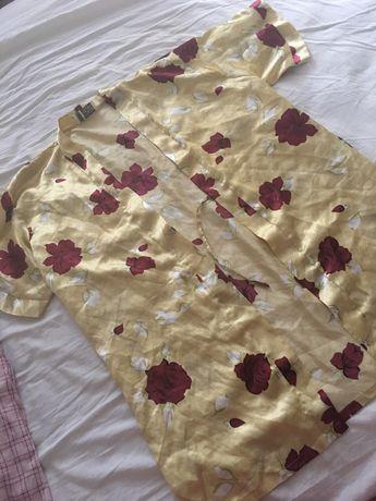 Пижама Пиньюар Корсет Пологи - изображение 5