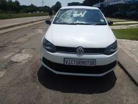 2019 vw Polo vivo 1.4 manual 16 000km for sale