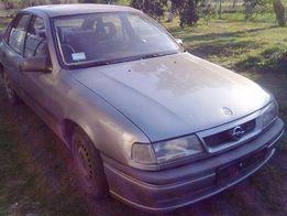 Opel Vecra A стекло двери перед зад лонжерон передний правый