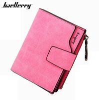 Женский кошелёк - Baellerry, клатч, портмоне, бумажник