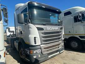 Clearance Sale! Get This 2013 - Scania R 460 Now