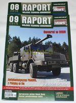 """Raport"" Wojsko, Technika, Obronność rok 2014"