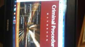 Criminal Procedure electronic book