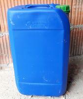 beczka beczki zbiornik pojemnik kanister 25 i 60 litrów