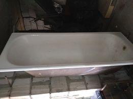 Wanna żeliwna 170x70 cm - używana