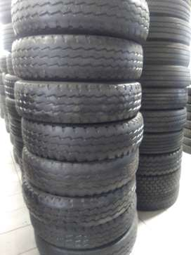 315 good second hand tyres