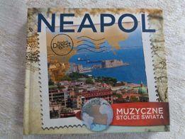 Neapol-muzyczne stolice świata 3 CD