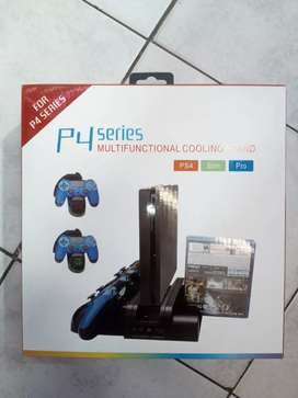 Ps4 Controller charging dock and stand