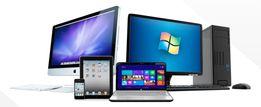 Компьютерный мастер, настройка iMac, MacBook (MacOS, macOS, Mac OS X).