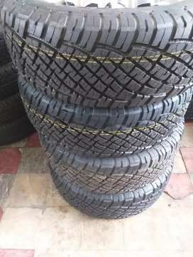 Isuzu gray rims and tyres