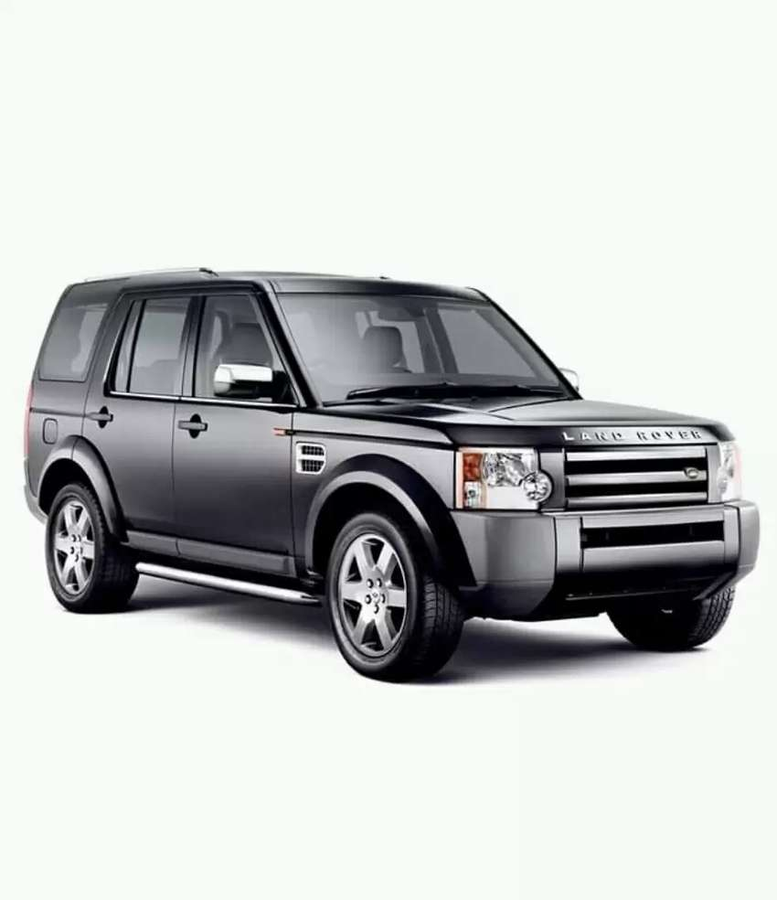 4 SEATER PRIVATE TRANSPORT 0