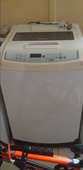 13kg Samsung washing machine free delivery