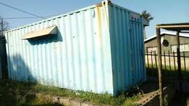 Renting out a 6 metre container in the busiest are of L Umlazi R1300