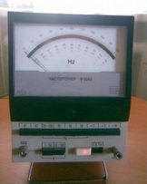 частотомер ф - 5043