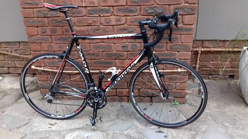 Road bicycle for sale or to swap 0
