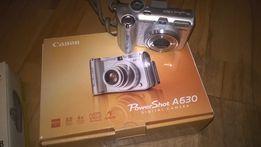 Canon A630