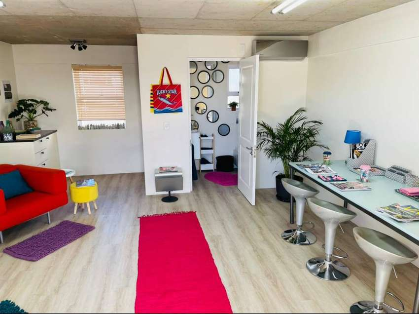 Modern Office Space For Rent in Southern Paarl