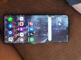 LG VELVET to sell or to swap for iphone or Samsung R8000