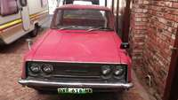 Image of 1968 Toyota Corona Mark 1 Pick up