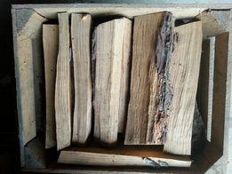 Drewno opałowe - sprzedam!