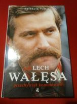 Jak Lech Wałęsa przechytrzył komunistów biografia reinhold vettel