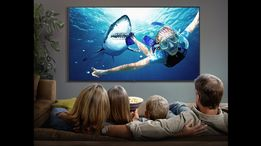 монтаж LED телевизоров на стену Одесса и пригород без выходных