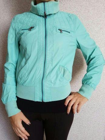 Продам куртку Пологи - изображение 1