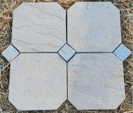 Best quality Pavers, Cobble stone and Coping