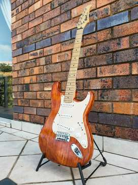 Trade or Sell - Cort Strat Style Electric Guitar
