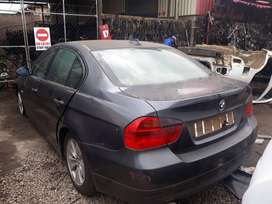 Bmw E90 320i 2007 Model -  Stripping for Spares