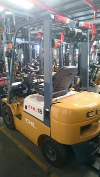 Image of HELI-CHL 1,8 TON Forklift DECEMBER MADNESS SALE!! R 182 595 excl