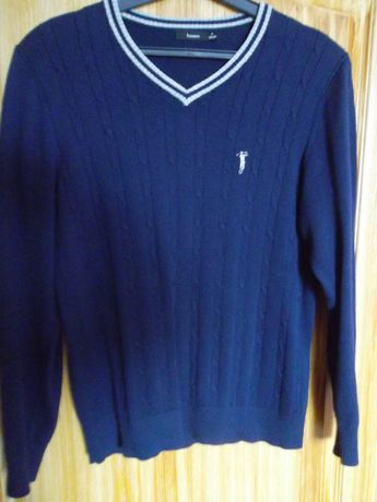 Продам мужской свитер Bassini. Сумы - изображение 1