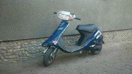 Скутер Honda DJ1