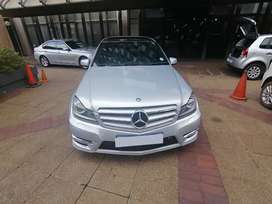 Mercedes Benz C350Automatic AMG line