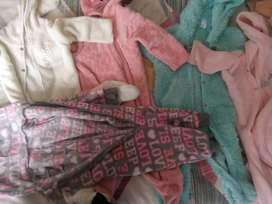 Old baby Clothes