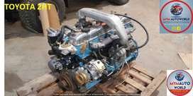 USED ENGINES TOYOTA LAND CRUISER 4.OL 6CYL TURBO  2HT FO SALE