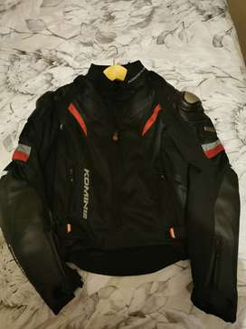 Motorbike Riding Suits, Helmets, boots
