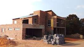 Registered Building Construction Company