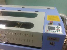 Терміново станок лазерної порізки SENFENG SF960