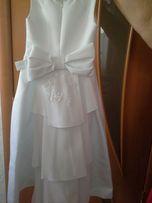 Платье на выпускной возможен торг