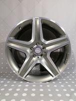Оригинальные диски Mercedes GLE W166 AMG 20 дюймовые