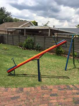 Kids steel Jungle Gyms