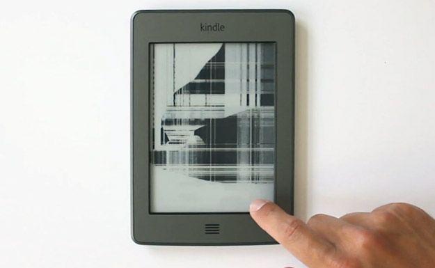 Электронная книга. Дисплей Ремонт Sony, PocketBook, Air book, Kindle.