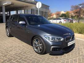 2018 BMW M140I FOR SALE