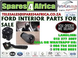 Ford interior parts for sale